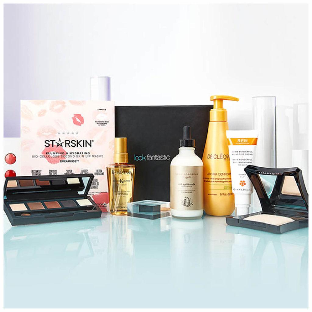 lool fanstastic beauty box